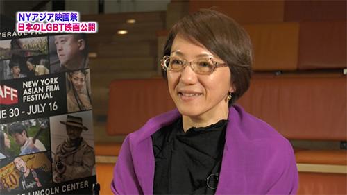 Image: LGBTがテーマ「彼らが本気で編むときは、」荻上監督インタビュー