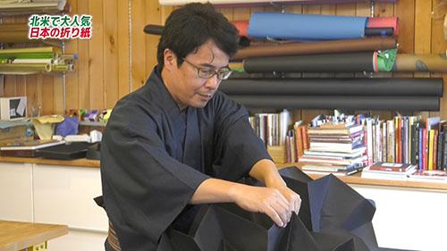 Image: 日本の伝統文化・「折り紙」をビジネス視点でアメリカに広める!