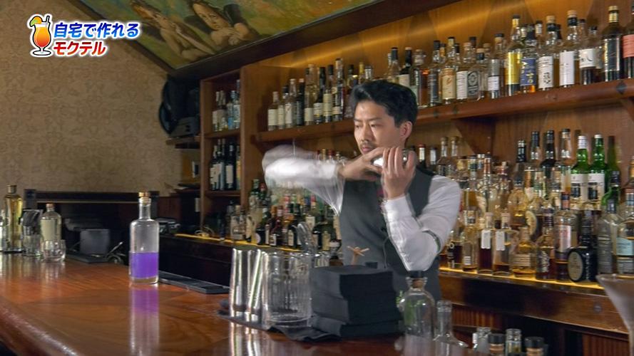 Image: 健康志向から人気急上昇!ノンアルコールカクテル「モクテル」の魅力&作り方