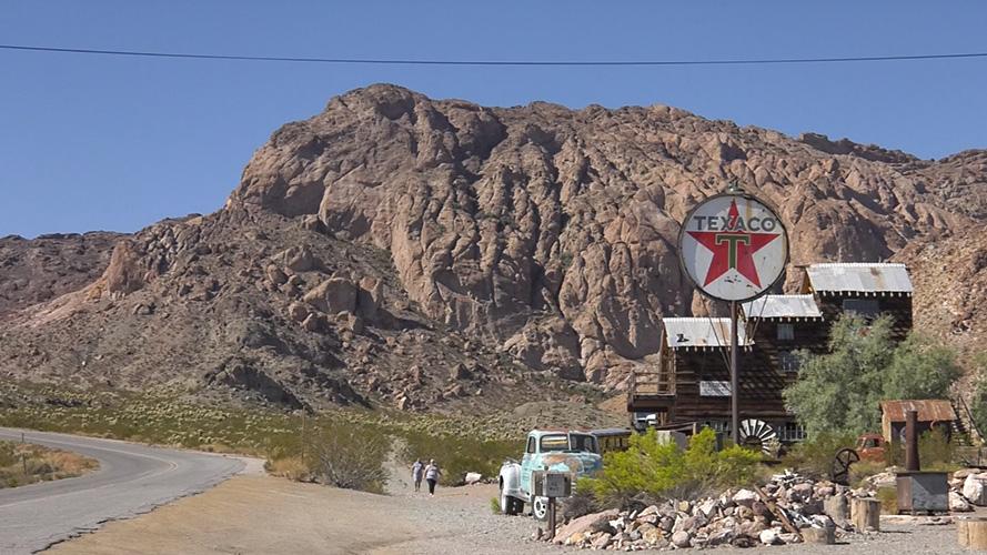 Image: 一味違う旅を! ラスベガスのユニークな観光スポット
