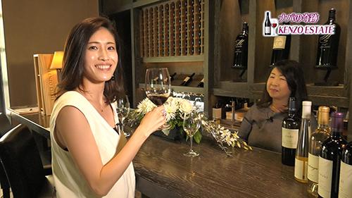 Image: 日本人が作るナパワインの魅力:ワインの名産地カリフォルニア ナパバレー「カリフォルニアのワイン王」と呼ばれた日本人