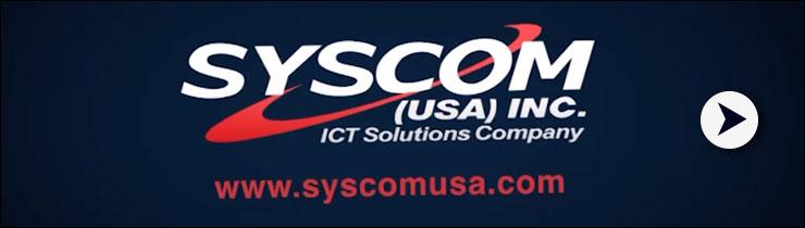 Syscom USA